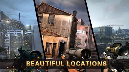 Sniper 3D Strike Assassin Ops - Gun Shooter Game 2.4.3 screenshots 11