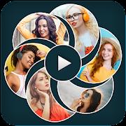 Photo Slideshow with Music : Video Maker