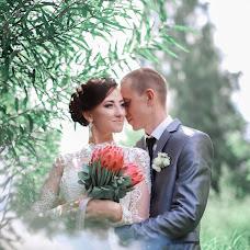 Nhiếp ảnh gia ảnh cưới Lubov Schubring (schubring). Ảnh của 25.01.2017