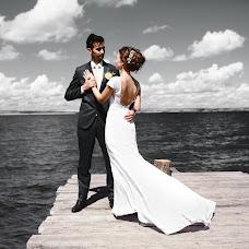 Wedding photographer Insaf Giniyatullin (insaf). Photo of 23.07.2017