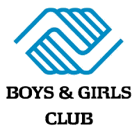 Logo for the Boys and Girls Club.