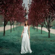 Wedding photographer Aleksandr Trocyuk (Trotsyuk). Photo of 04.05.2016