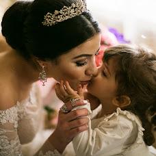 Wedding photographer Ramazan Verdiev (VerdievRM). Photo of 28.04.2015