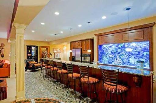 酒吧室内设计理念