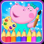 Kids Games: Coloring Book 1.0.5