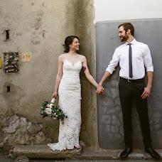 Wedding photographer Radka Horvath (radkahorvath). Photo of 30.04.2018