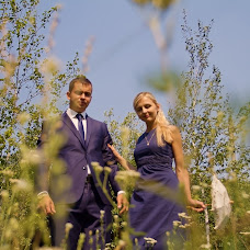 Wedding photographer Olga Taranenko (dancingrain). Photo of 15.09.2014