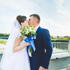 Wedding photographer Yuliya Pushkareva (JuliaPushkareva). Photo of 07.12.2017