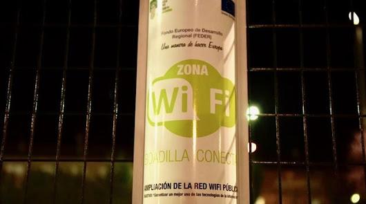 Estos son los 6 pueblos de Almería con una ayuda para instalar wifi gratis