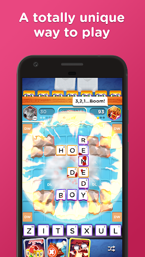 Word Domination screenshots 4