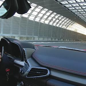 458イタリア F142 2013年登録 正規ディーラー車のカスタム事例画像 ふくポンさんの2019年11月05日23:24の投稿