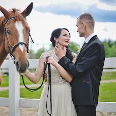 Wedding photographer Kristina Beyko (KBeiko). Photo of 27.06.2016