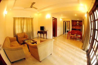 HAL 2nd Stage Serviced Apartments-II
