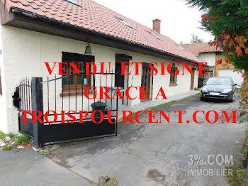 maison à Mons-en-Pévèle (59)