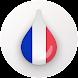 Drops: 無料でフランス語と単語を学ぼう!