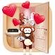 脱出ゲーム-Love Storyカップルのレストラン-新作脱出げーむ - Androidアプリ