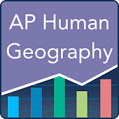 AP Human Geography: Practice Tests and Flashcards
