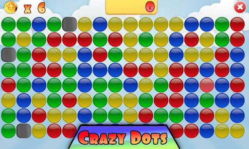 免費下載休閒APP|Crazy Dots app開箱文|APP開箱王
