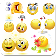 WAStickerApps emoticons stickers for whatsapp