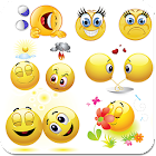 WAStickerApps  Emoticons para WhatsApp icon