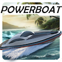 Powerboat Speed Driver XXL icon