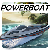 Powerboat Speed Driver XXL