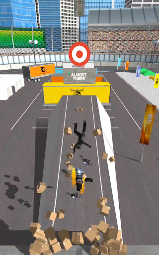 Bike Jump screenshots 9