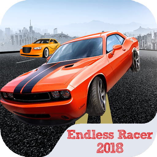 Endless Racer 2018