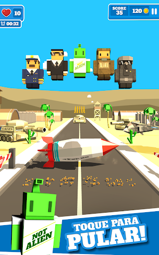 Road Hopper Pixel Politics