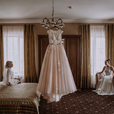 Fotógrafo de bodas Maksim Shumey (mshumey). Foto del 11.03.2018