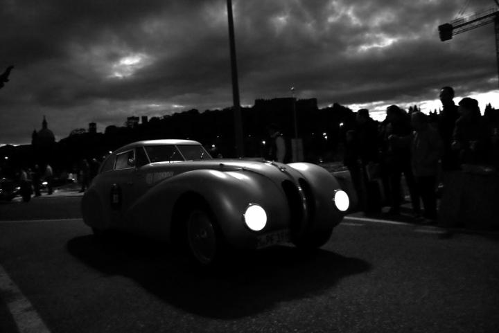 Cars  Motori Ruggenti di zophe