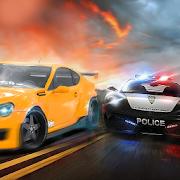 Gangster Crime City Police Car Chase Simulator 3D