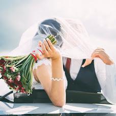Wedding photographer Mikhail Mikhaylov (mi4man). Photo of 16.08.2018