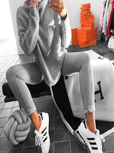 Fashion Colors Girls - náhled