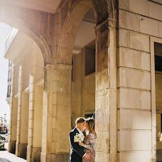 Wedding photographer Kristina Dorina (miolmor). Photo of 19.02.2018