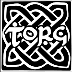 Logo of Torg Squirrel Nutkin Nut Brown