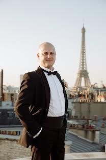 Fotografo di matrimoni Dimitri Finko (dimafinko). Foto del 23.10.2019