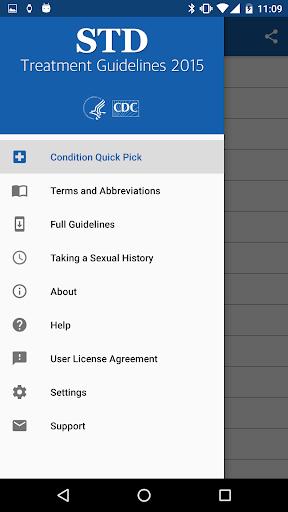玩免費醫療APP|下載STD Tx Guide app不用錢|硬是要APP