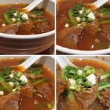 盧意紅燒牛肉麵(台中學府店)