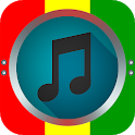 Guinean Music: Guinea Radio Stations, Free icon