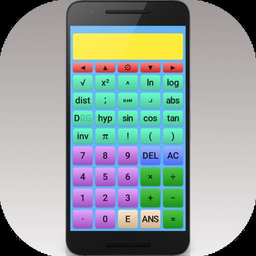 Scientific Calculator ad-free