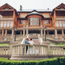Wedding photographer Dmitriy Bekh (behfoto). Photo of 16.06.2016