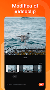 VivaVideo: Editor Video Gratis Screenshot
