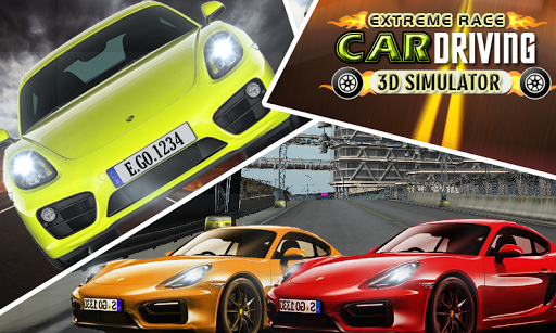 Car Race Extreme Driving