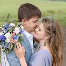 Wedding photographer Natalya Shtepa (natalysphoto). Photo of 20.10.2017