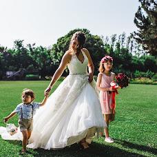 Fotógrafo de bodas Mauro Zúñiga (mzstudio). Foto del 08.12.2017