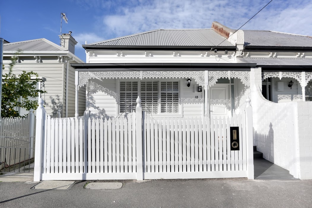 Main photo of property at 18 Margaret Street, South Yarra 3141
