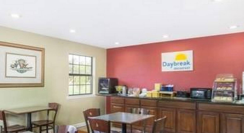 Days Inn Brownsville