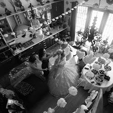 Wedding photographer Dinara Yusupova (DinaraYusupova). Photo of 24.07.2018
