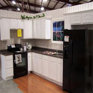 Newest Kitchen Cabinet Ideas - náhled